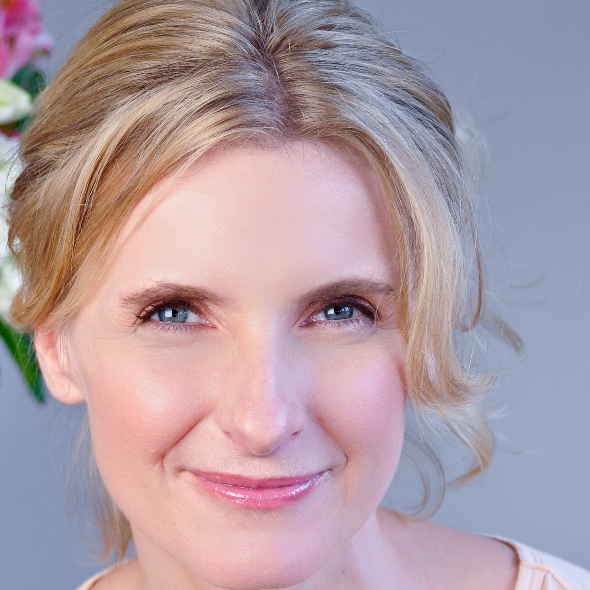 Elizabeth Gilbert is the author of the memoir Eat, Pray, Love.