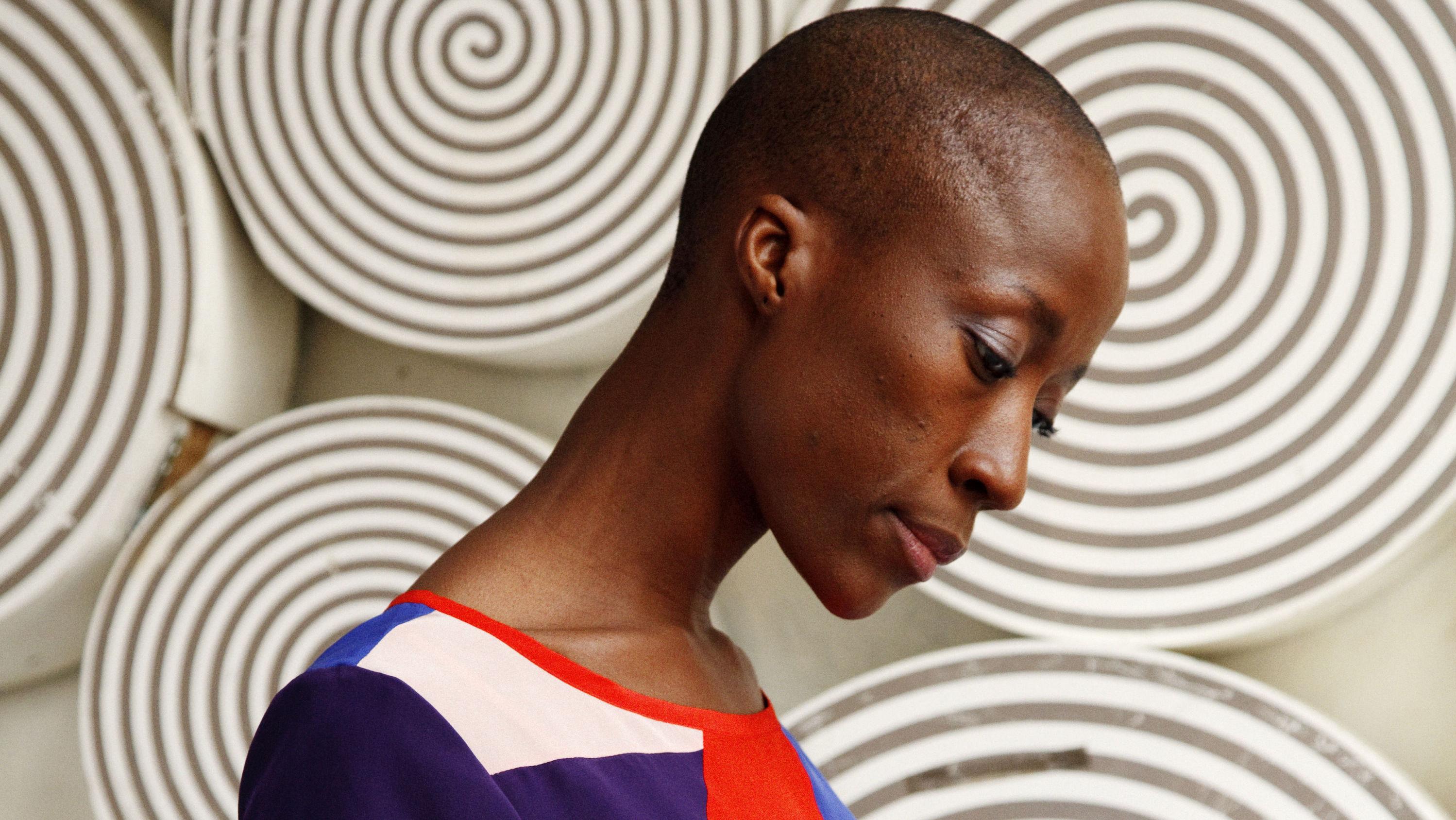 Rokia Traoré On Taking Up Music, And Mali's 'Iron Women'