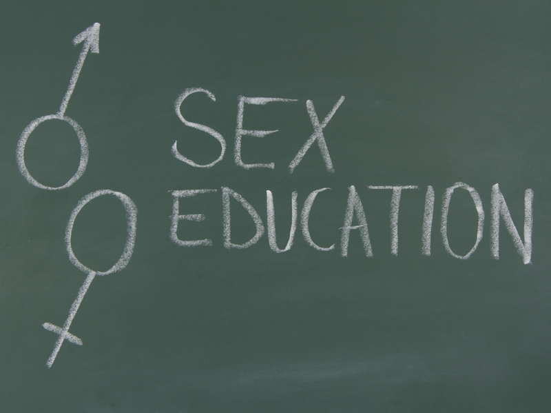 Puberty Is Coming Earlier, But That Doesnt Mean Sex Ed Is  Npr-3406