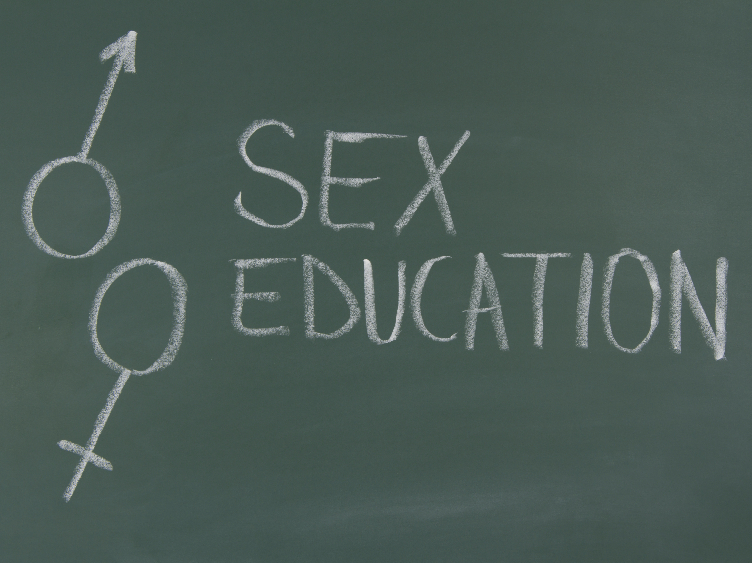 Puberty Is Coming Earlier, But That Doesn't Mean Sex Ed Is