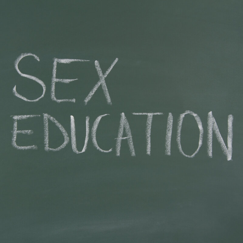 Added power and understanding in sex education