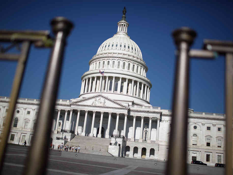 The government shutdown battle is just the beginning — next comes a fight over the nation's debt ceiling.