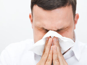 How much would a scientist have to pay you to get sick with the flu?