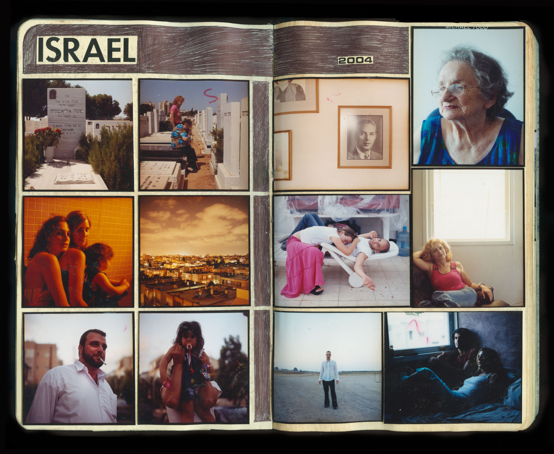Israel 2004