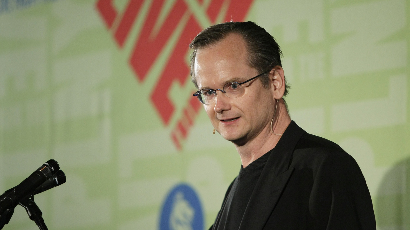 TIL a Harvard law professor Lawrence Lessig received a takedown notice from a record label threatening to sue after his lecture on Youtube was flagged as containing their song. The lecture topic was copyright and fair use. Lessig, a prominent copyright attorney, successfully sued them back
