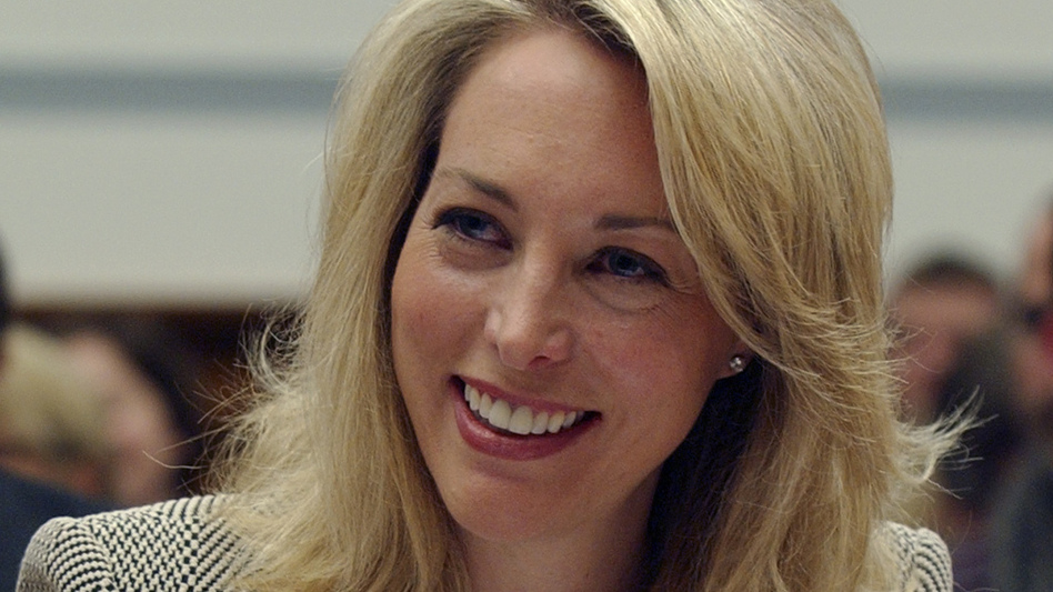 Valerie Plame was outed as a covert CIA operative in a 2003 Washington Post column. Her story was depicted in the 2010 film Fair Game, starring Naomi Watts as Plame. (AP)