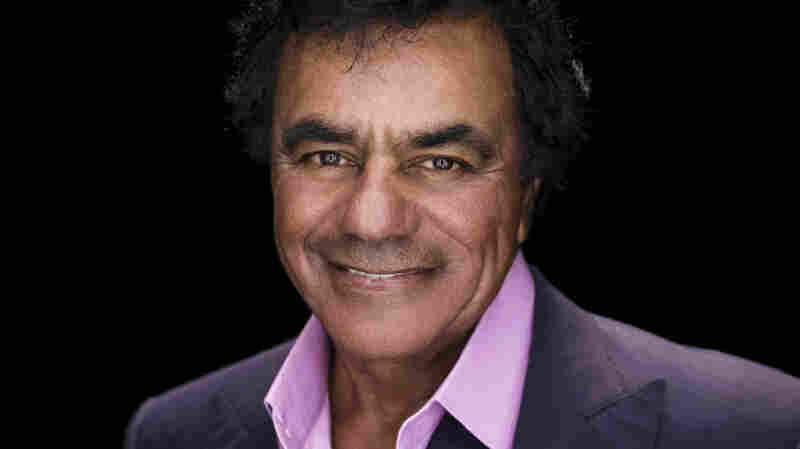 Johnny Mathis On Song Travels