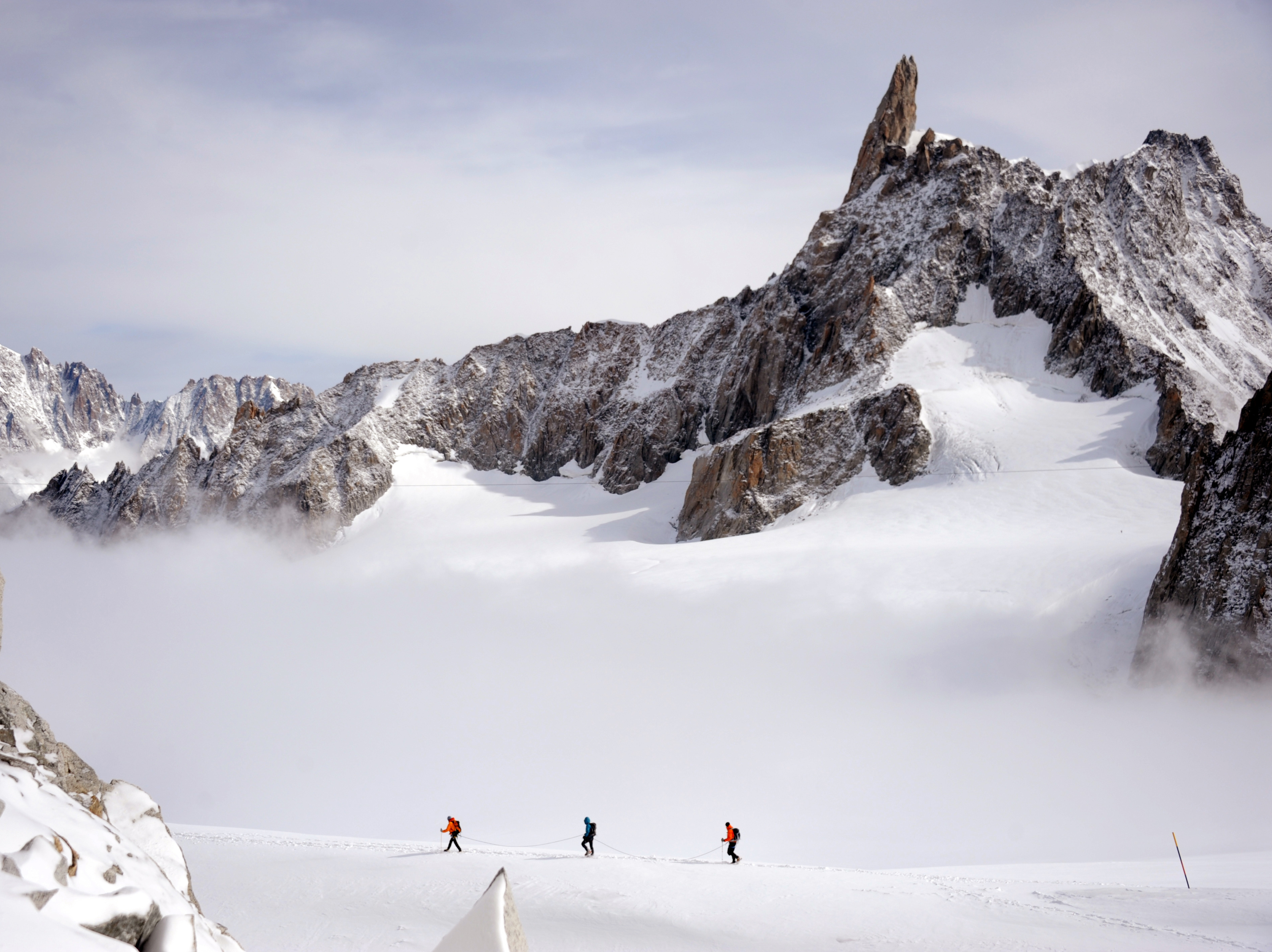 Jewels Found In Alps May Be From Decades-Old Plane Crash