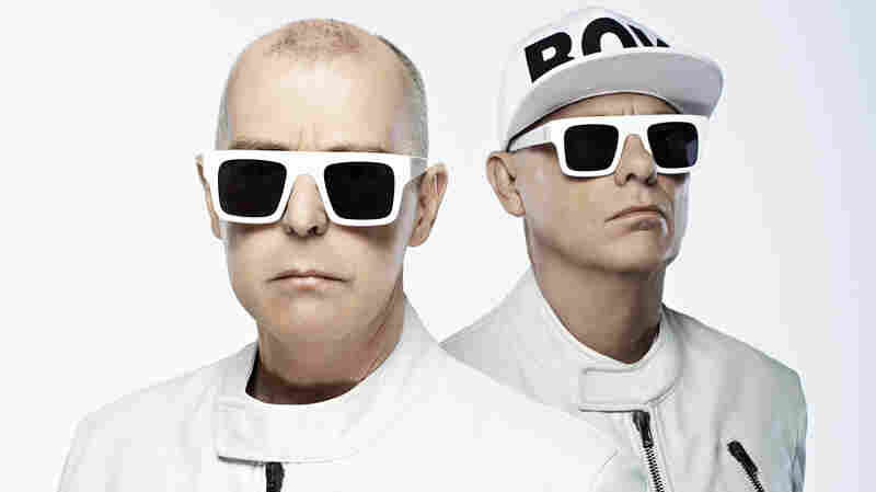 Pet Shop Boys, Live At The Sonar Festival