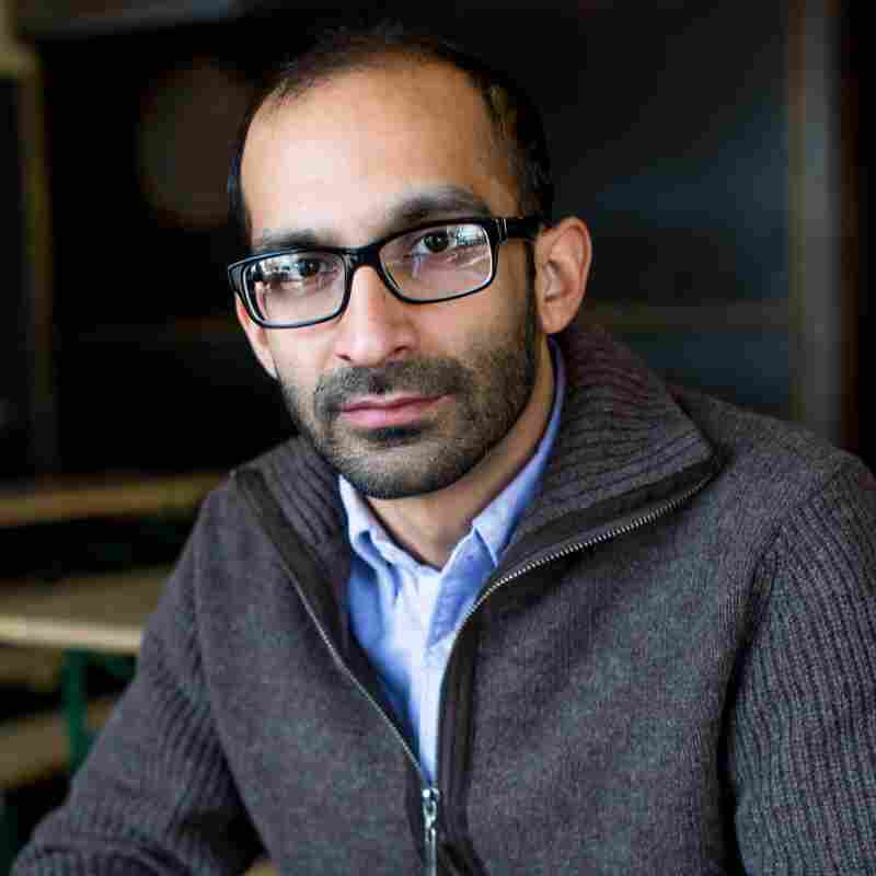 Shahan Mufti has written for Harper's Magazine, The New York Times and WIRED.