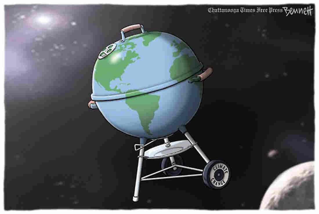 Cartoonist Group / Washington Post Writers Group