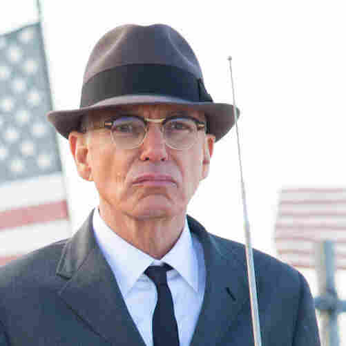 Among the sideline characters who become the focus of Parkland — another celluloid look at the Kennedy assassination — is Forrest Sorrels (Billy Bob Thornton), the agent in charge of the Secret Service's Dallas district at the time. He was in the car when the president was shot.