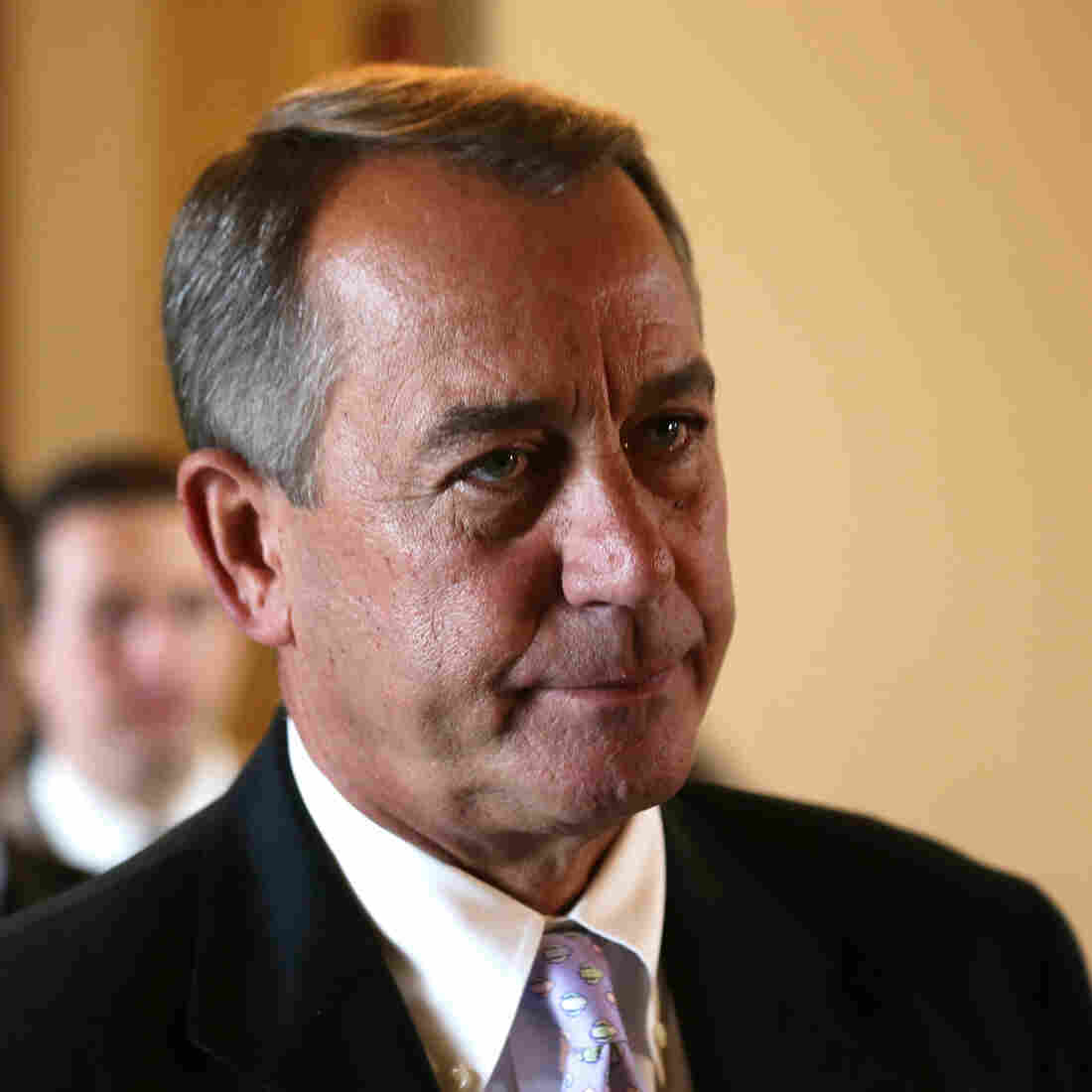 Boehner's Blues: Why Would Anyone Want This Job?