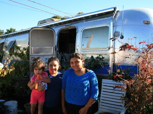 Silicon Valley Trailer Park Residents Fight To Stay