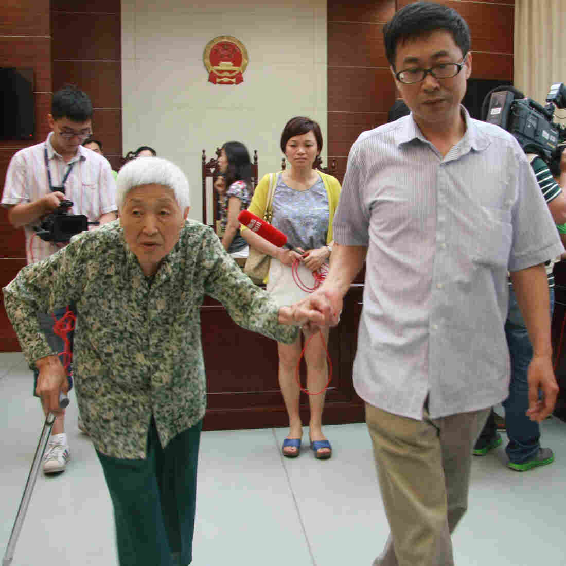 Ethical Tradition Meets Economics In An Aging China
