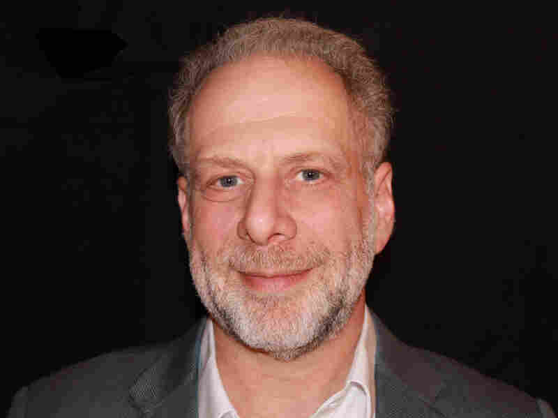 Daniel E. Lieberman serves as chairman of the department of human evolutionary biology at Harvard University.