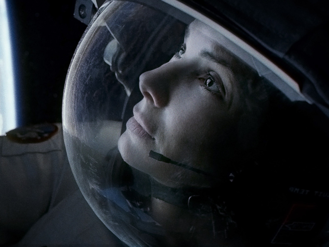 Sandra Bullock stars in a new film that takes the fragility of human life as its theme, writes C.S. Morrissey. (Photo: Warner Bros.)
