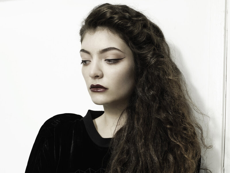Lorde age