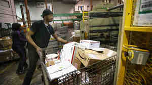 If Congress does not reach a budget agreement and the government shuts down, the U.S. Postal Service is one agency expected to remain in oper