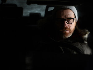 Bryan Cranston wrapped up his run Sunday night as Walter White in Breaking Bad.