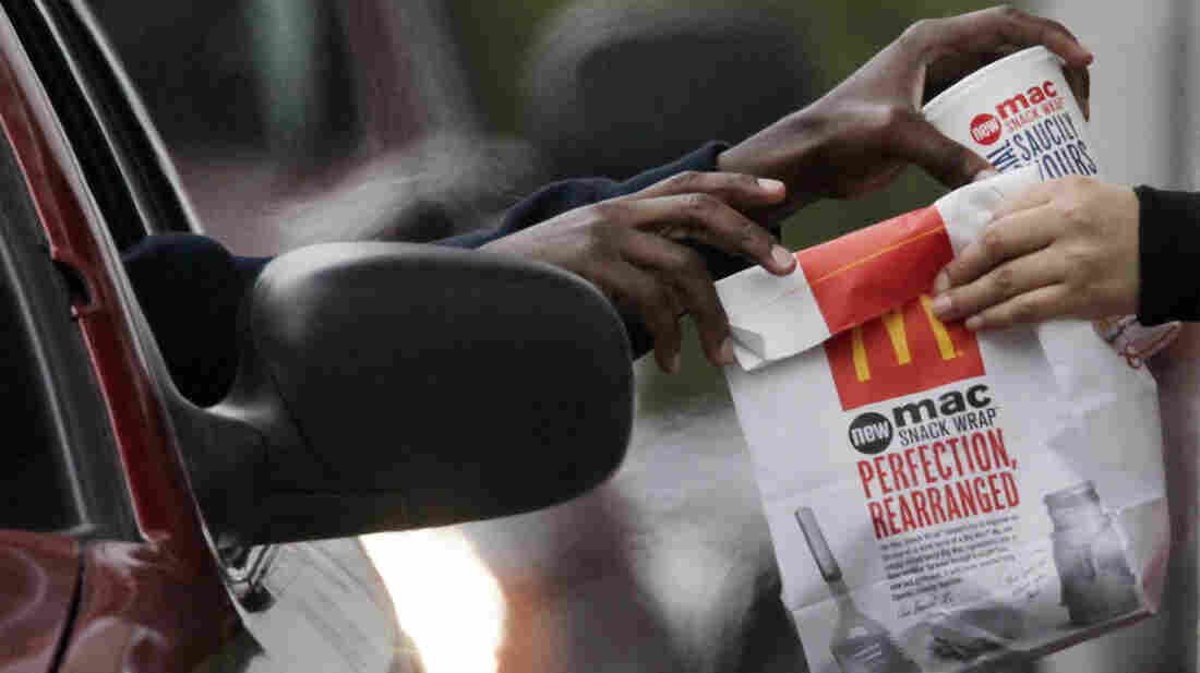 McDonald's posted its slowest drive-through performance times in 15 years, according to a new industry study.