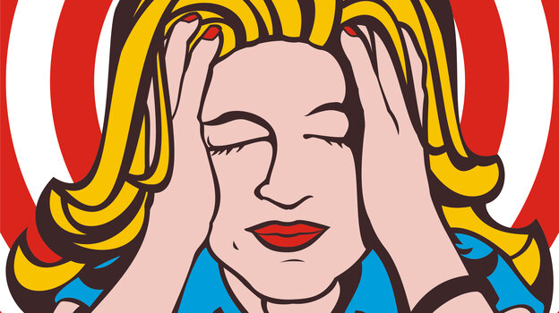 Stressed out? Who isn't? Stress can cause physical changes in the brain that may be linked to Alzheimer's.