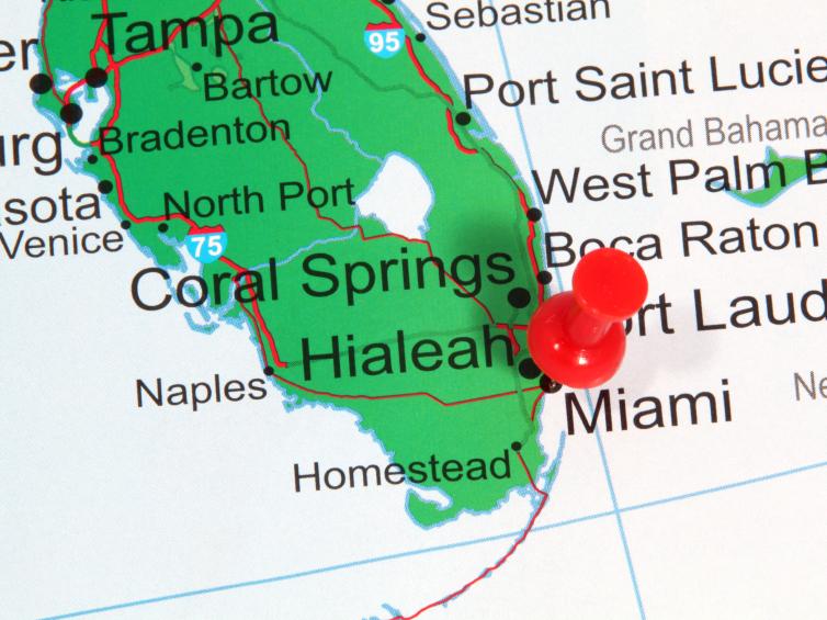 In Florida, Insurer And Nonprofits Work On Enrollment