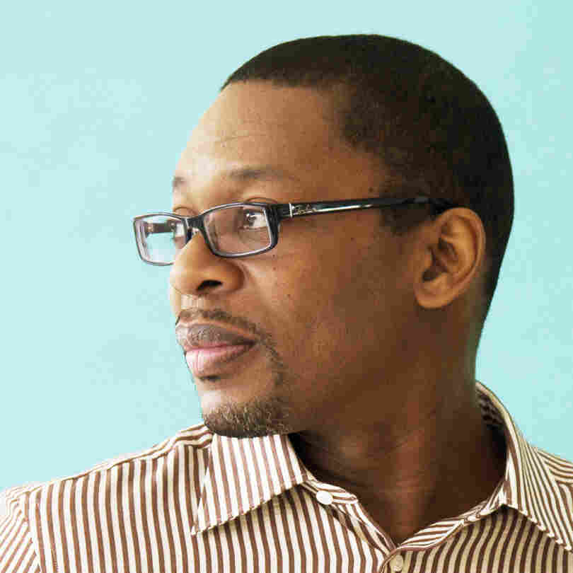 Ravi Coltrane's favorite tune off his most recent album, Spirit Fiction, was written by longtime collaborator Ralph Alessi.