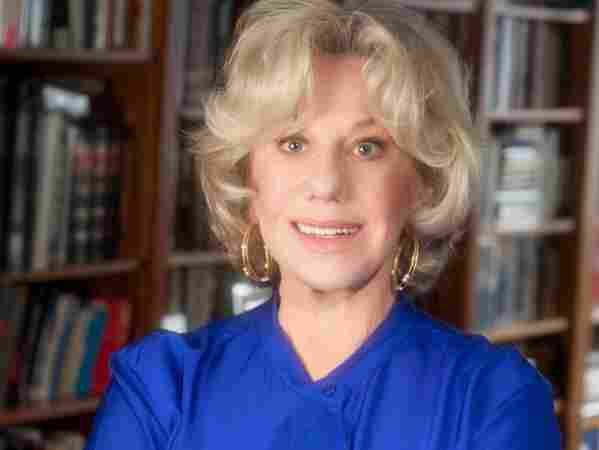 In addition to her novels and books of poetry, Erica Jong has written two memoirs and edited an anthology of essays on sex written by women.