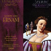 Verdi's Ernani.
