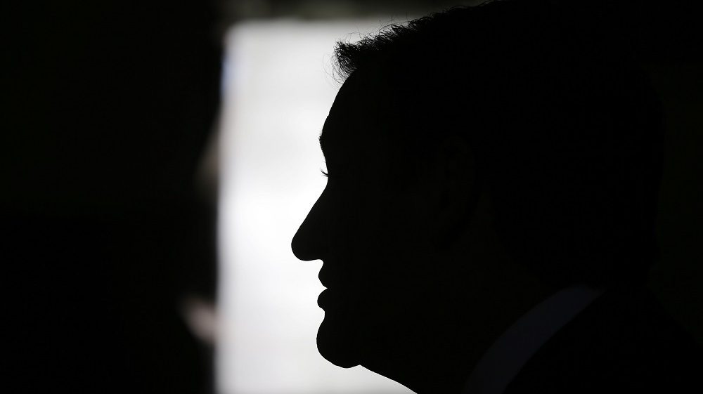 Why Ted Cruz Looms Large In Government Shutdown Drama