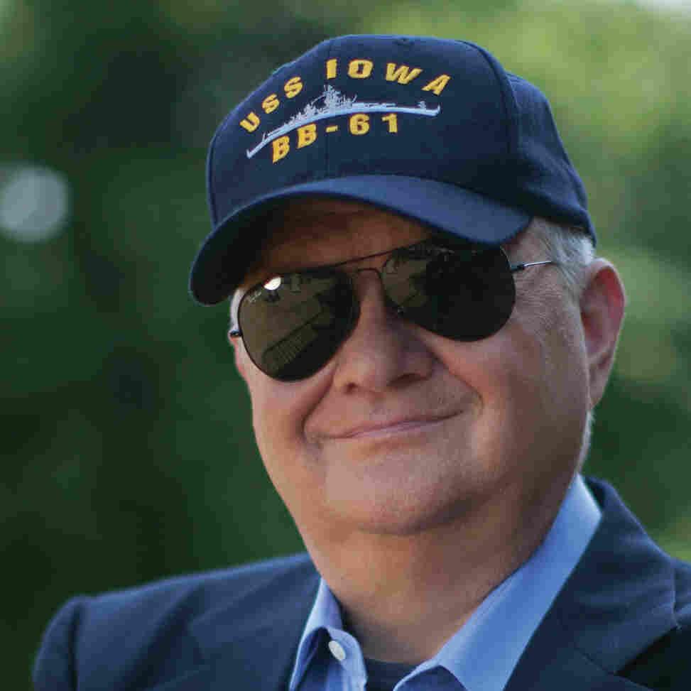 Tom Clancy Dies, Left 'Indelible Mark' On Thriller Genre