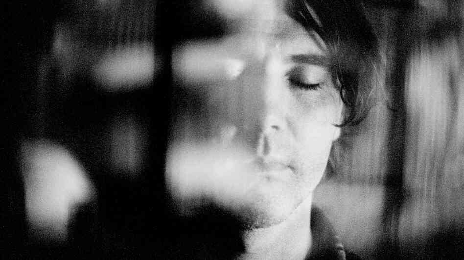 Cass McCombs' new album, Big Wheel and Others, comes out Oct. 15.