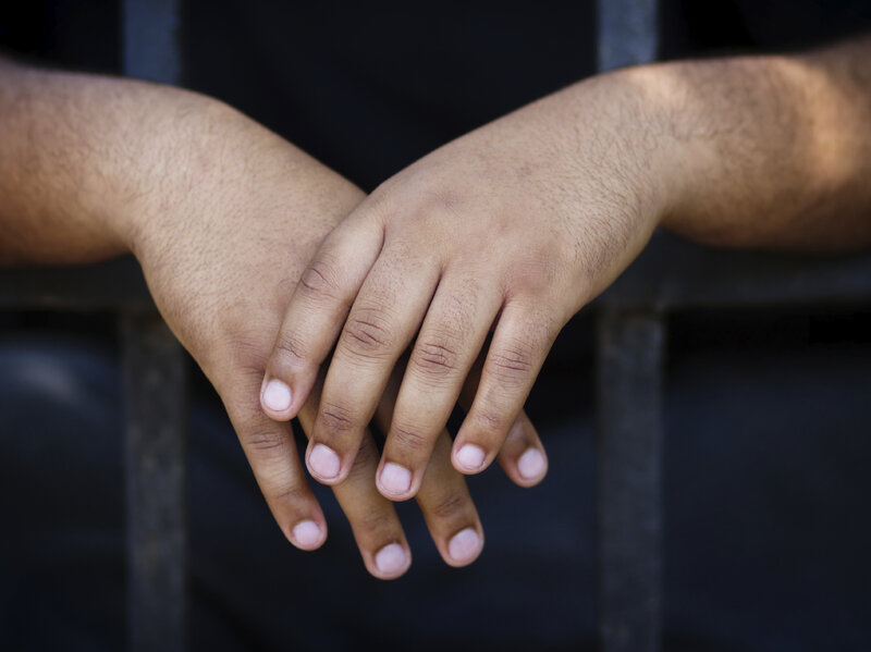 Wisconsin Prisons Incarcerate Most Black Men In U S Code