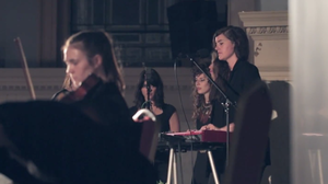 Watch: Julianna Barwick Performs 'Crystal Lake'