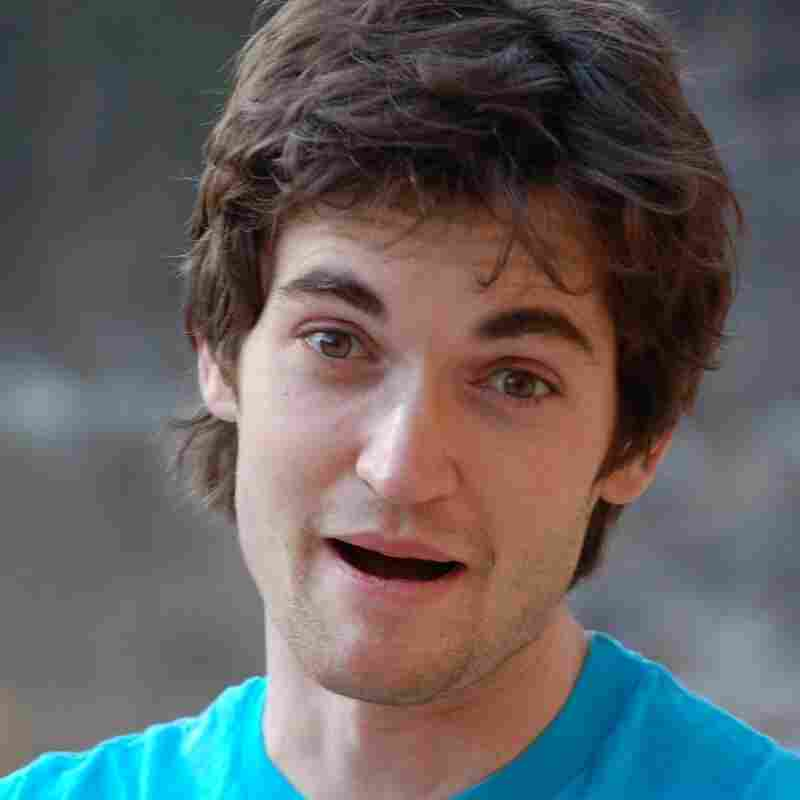 What We Know About Ross Ulbricht, Or 'Dread Pirate Roberts'