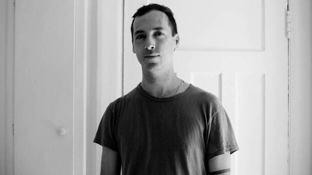 Tim Hecker's new album, Virgins, comes out Oct. 14. (Courtesy of the artist)
