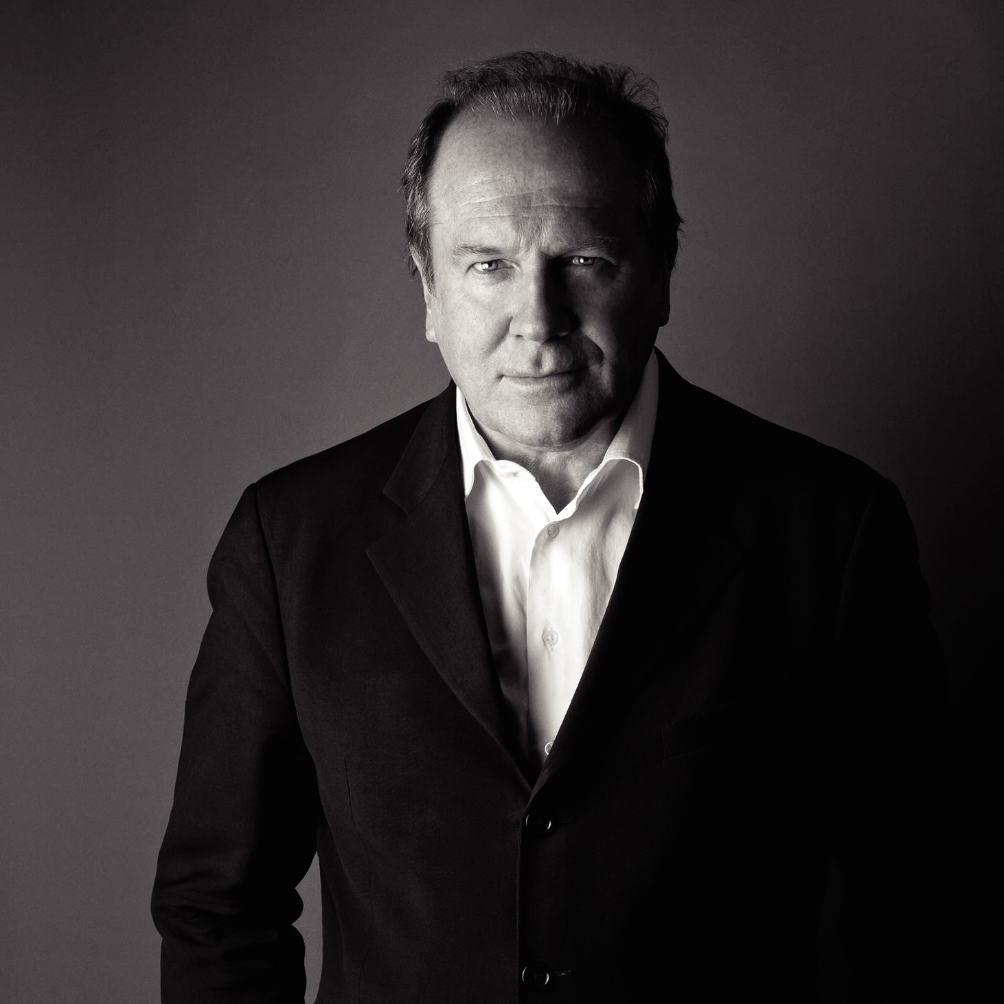 William Boyd has written a dozen novels, including Any Human Heart, which features James Bond creator Ian Fleming as a character.