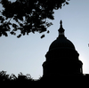 Efforts to resolve the government shutdown are at a standstill.
