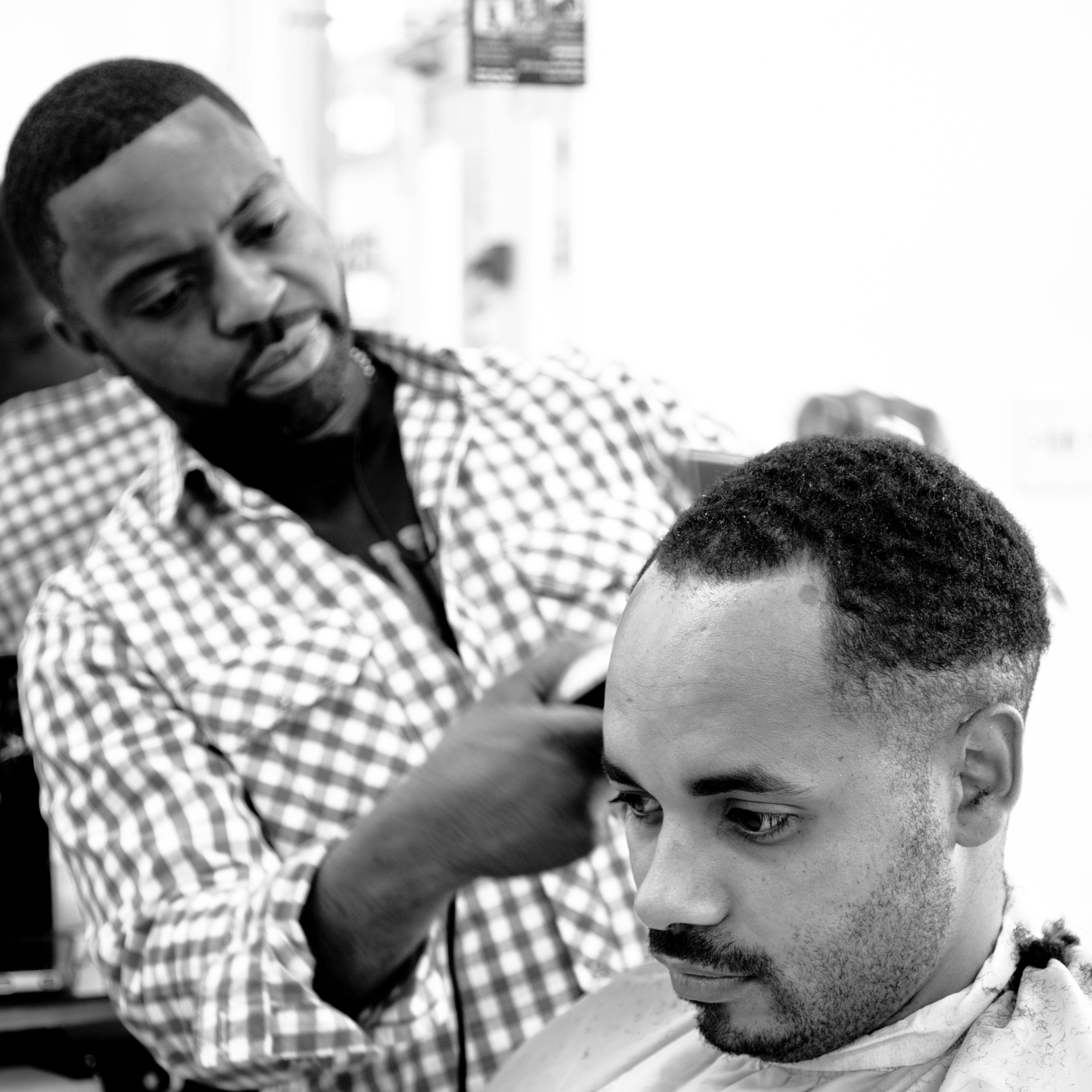 'The Fade': Four Barbers, Three Continents, One Film