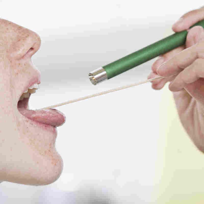 Despite Many Warnings, Antibiotics Are Still Overprescribed
