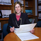 Dr. JoAnn Manson has been working on the Women's Health Initiative study for two decades.