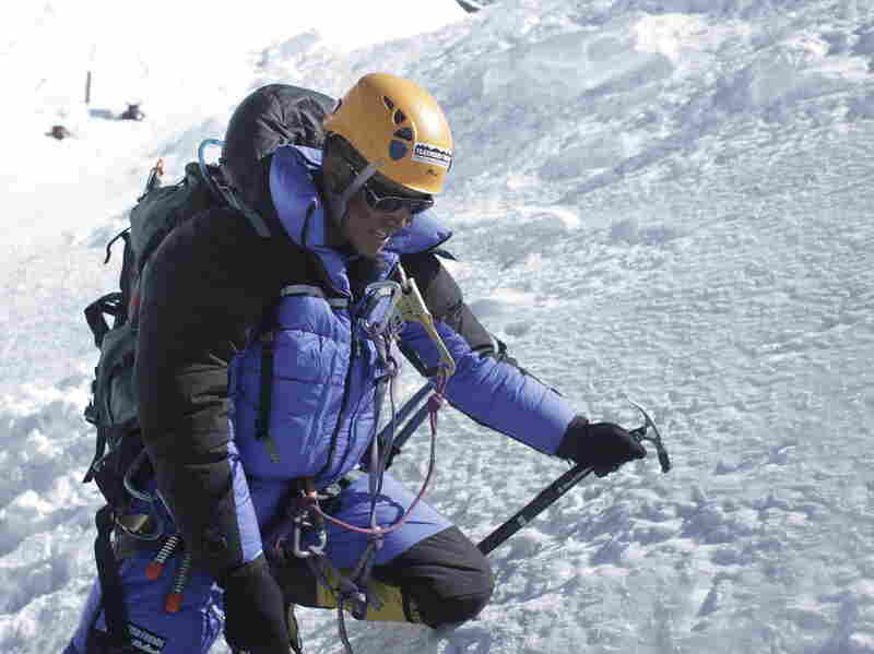 Pemba Gyalje Sherpa survived his August 2008 climb on K2 and was even able to help save some of the other expeditionaries. But 11 died trying to conquer the mountain that month.