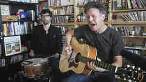 Superchunk: Tiny Desk Concert
