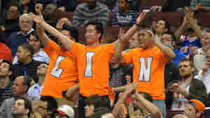 'Linsanity': For Asian Fans, It Felt Just Like 'Young Love'