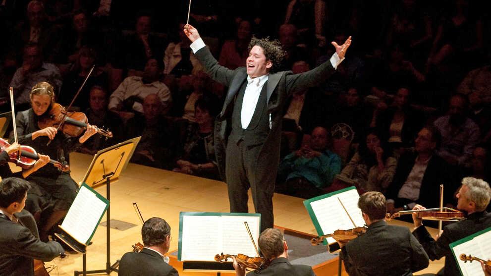 Gustavo Dudamel And The LA Philharmonic Celebrate 10 Years In Disney Hall