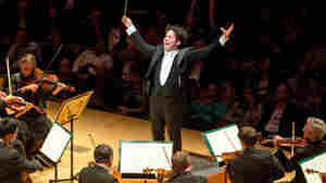 Gustavo Dudamel And The LA Philharmonic Celebrate 10 Years In Disney Hall