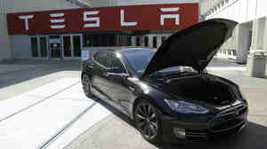 It's been a rough week for Tesla, but extra scrutiny is expected for the new car on the block, says Jake Fisher of Consumer Reports.
