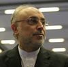 Iran's Ali Akbar Salehi, who heads the country's Atomic Energy Organization, says four saboteurs have been arrested and are being interrogated.