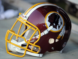 The Redskins are one of the NFL's most valuable franchises — the team is worth $1.7 billion, according to Forbes.